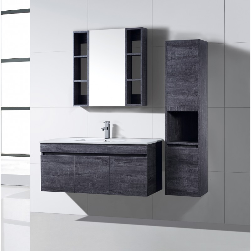 Carina Wall Hung 1200mm Vanity