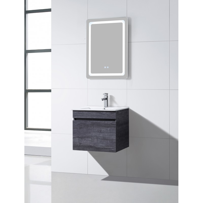 Carina Wall Hung 750mm Vanity
