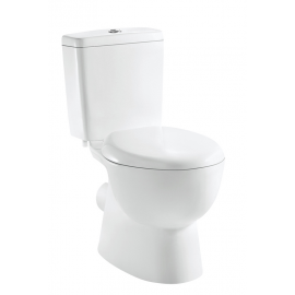 Waverly P Trap Toilet Suite