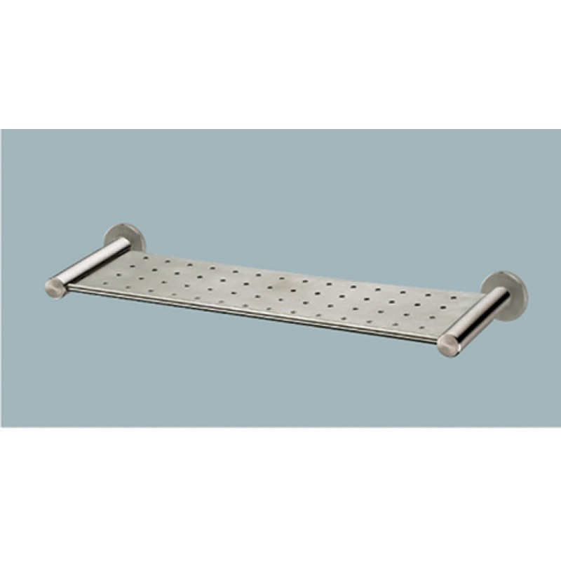 Infinity Stainless Steel Shelf 400mm