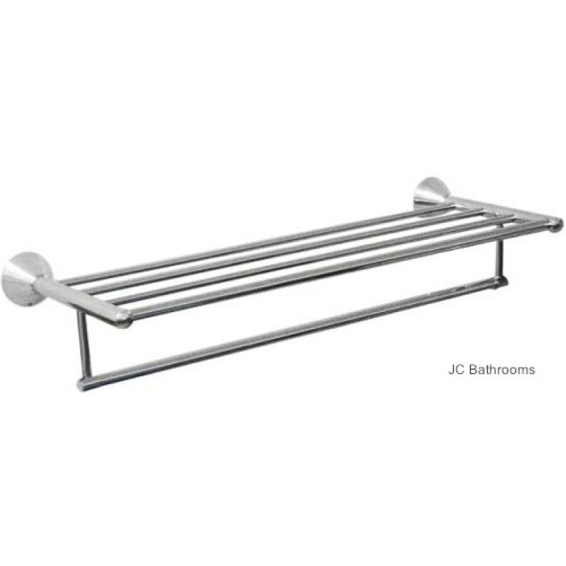 Luna Bath Towel Rack