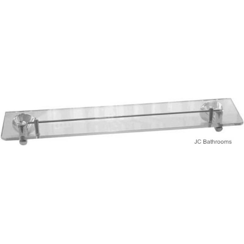 Luna Glass Shelf