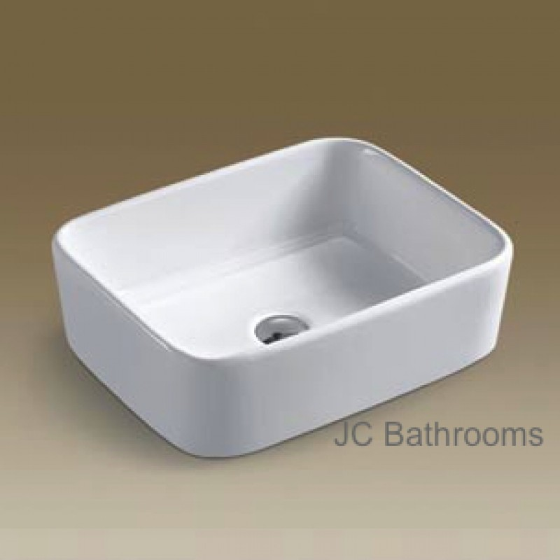 Above Counter Basin - B204