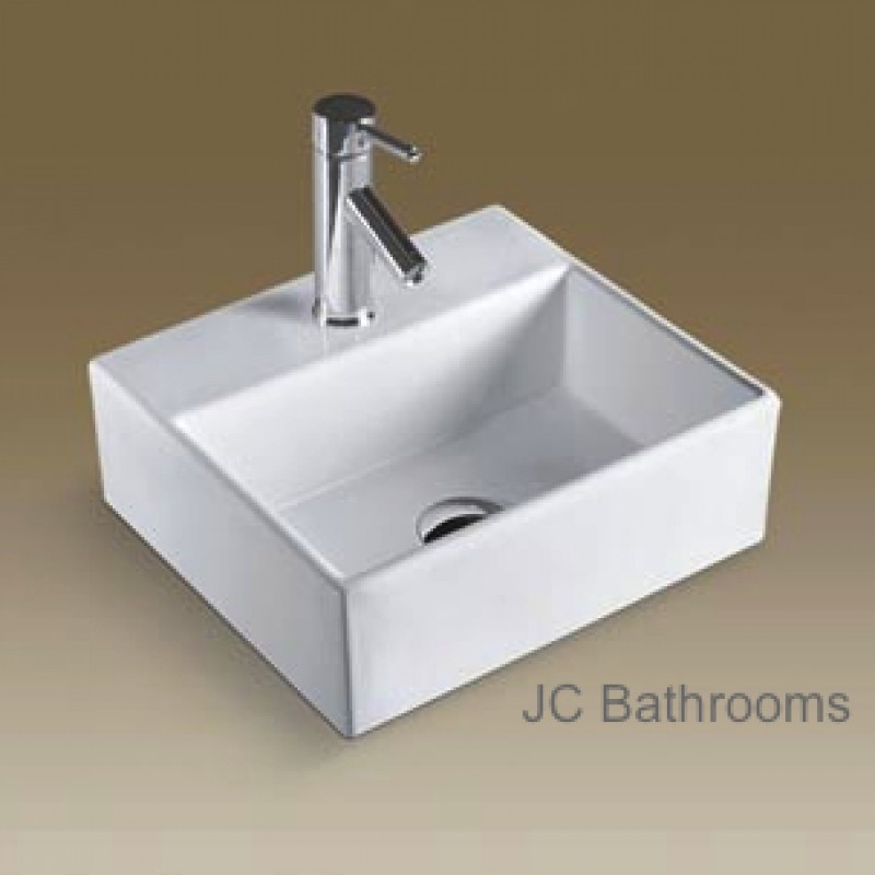 Above Counter / Wall Mounted Basin - B242