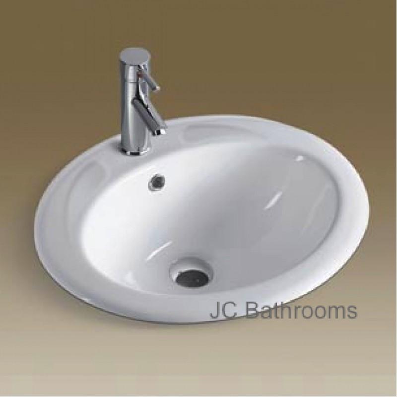 Drop In Basin - B8B