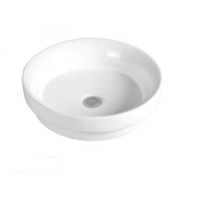 Above Counter / Inset Basin - B483