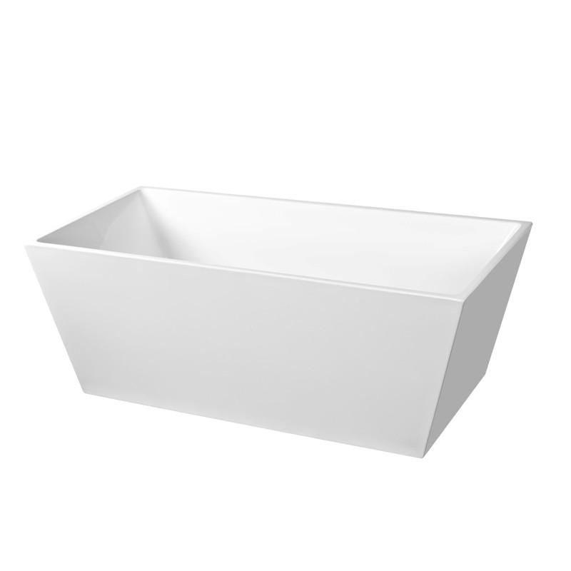 Free Standing Bath Tub - 1500x750x610mm