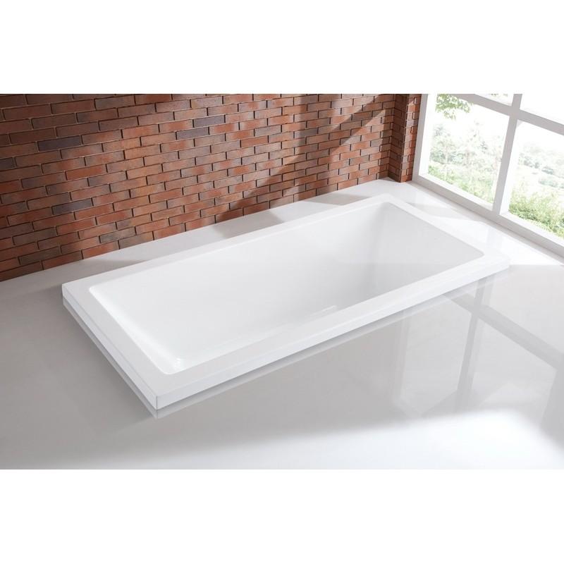 Deep Bath Tub 1500/1700mm