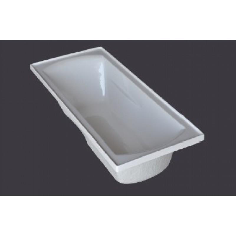 Bath Tub - 1525x730x440mm