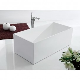BT708 Free Standing Bath 1300/1500/1700mm