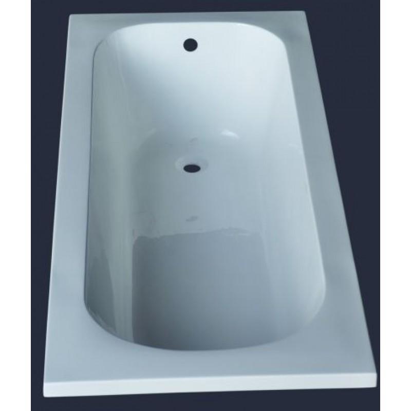 Bath Tub - 1400x700x410mm