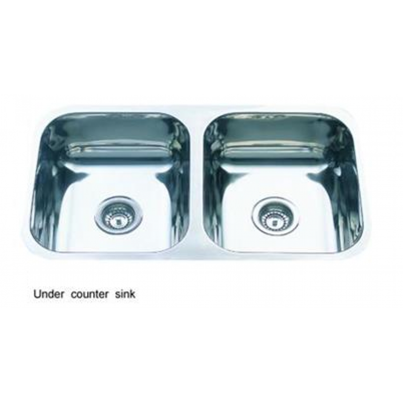 Under Counter Sink - 785x445mm