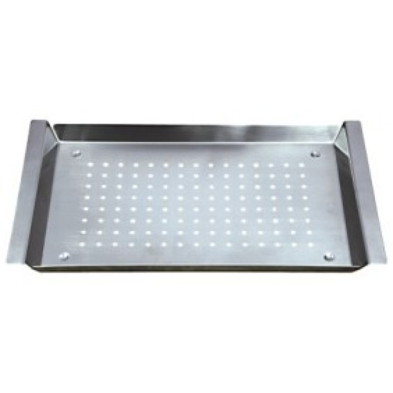 Colander for Square Sinks