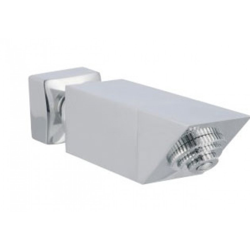 Cube Shower Head
