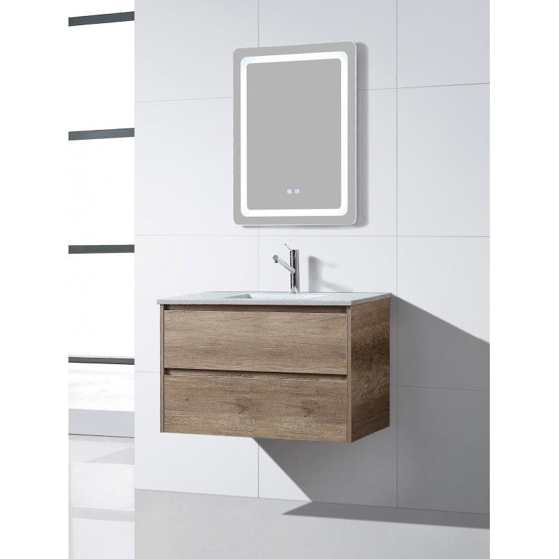 Vienna Wall Hung 900mm Vanity