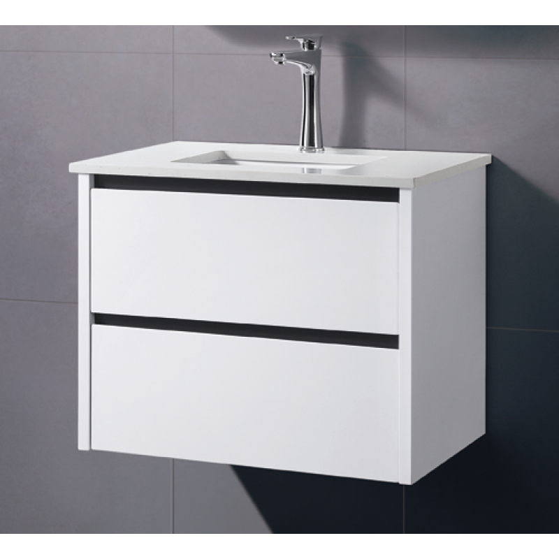 Bliss Wall Hung 750mm Vanity