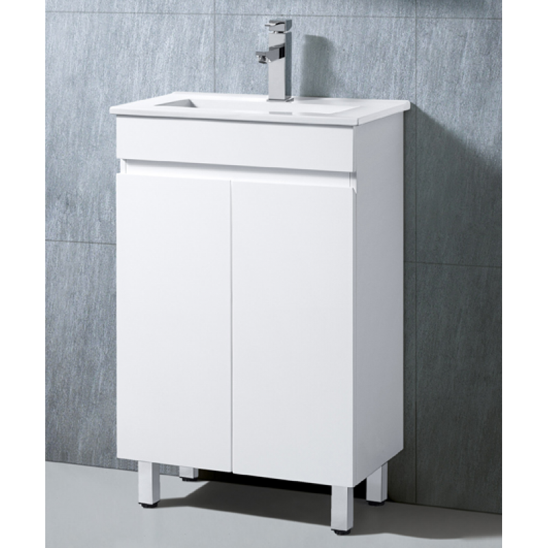 Serene Narrow 600x330mm Vanity