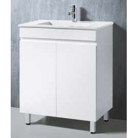Serene Narrow 750x360mm Vanity